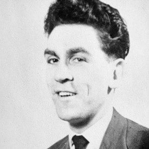 Dennis Harold Evans
