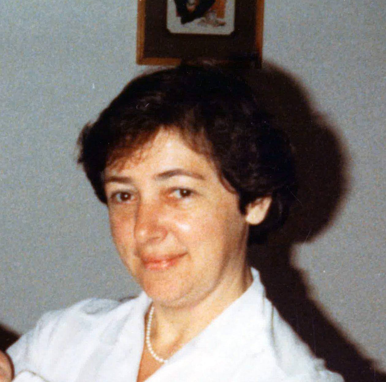 Ann Gall