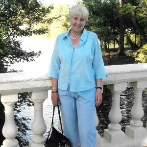 Marjorie Lancaster